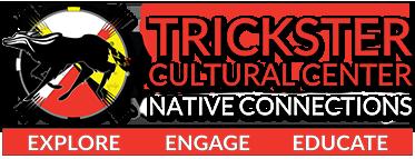 Trickster Gallery Logo